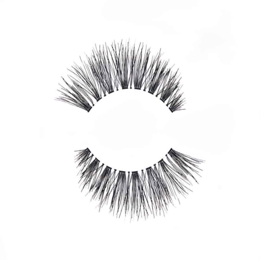 little black dress lashes